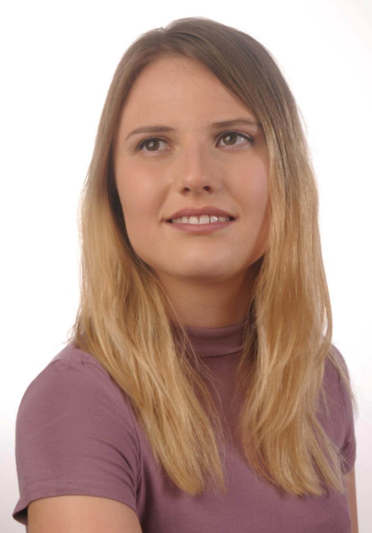 Bianca Pilz